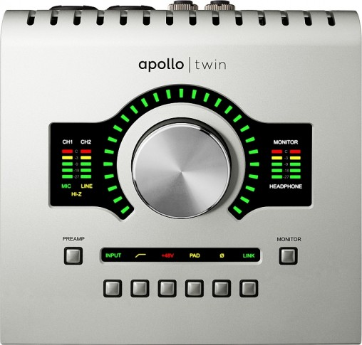 Apollo Twin