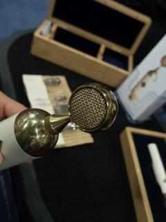 AES 2014 SOYUZ Microphones SU-017