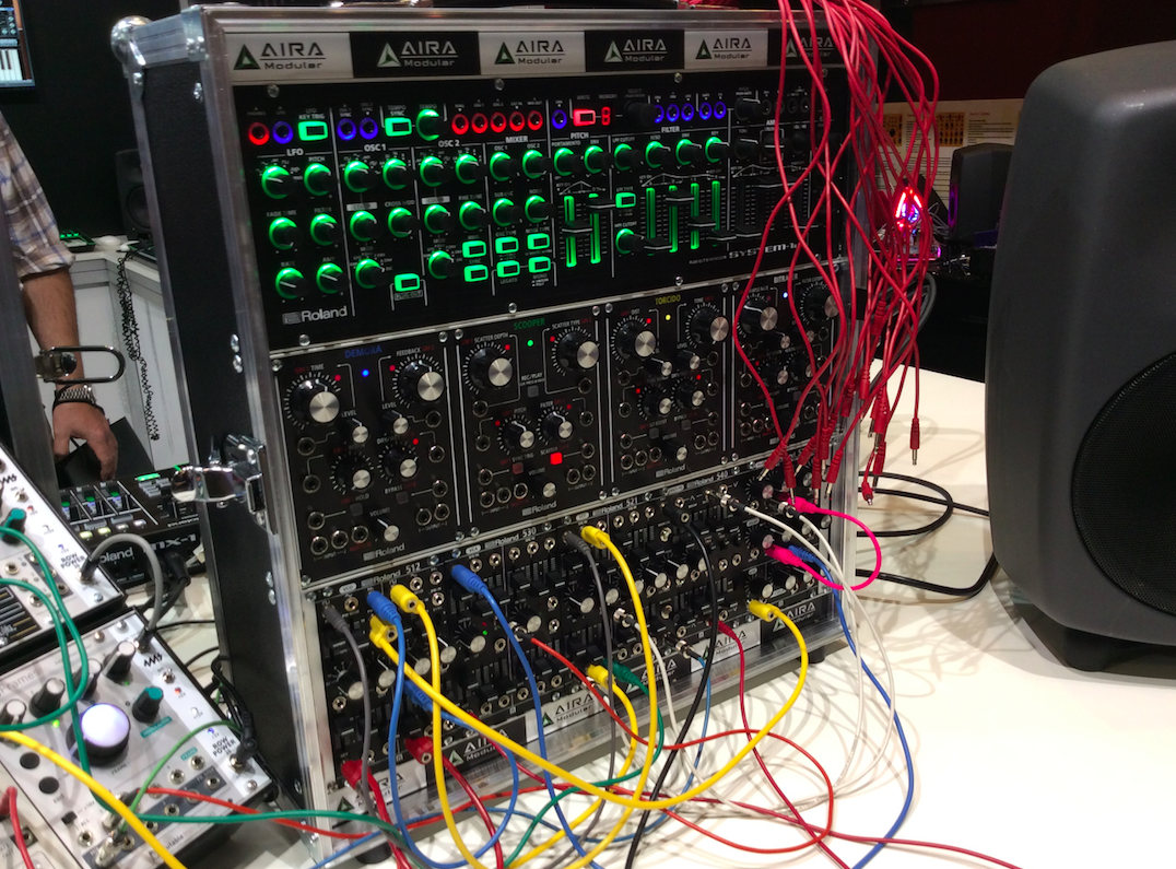 AES2015 Show Report!!