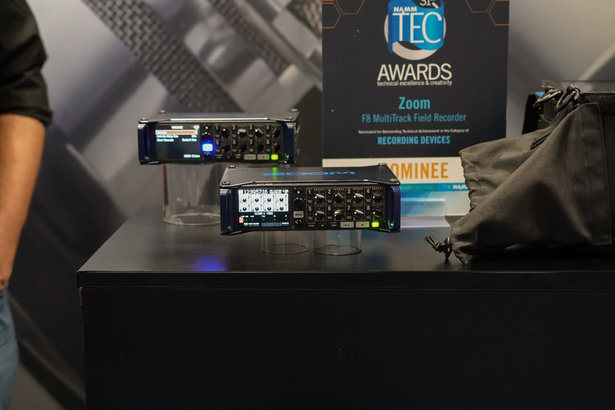AES2015 2Day : ZOOM