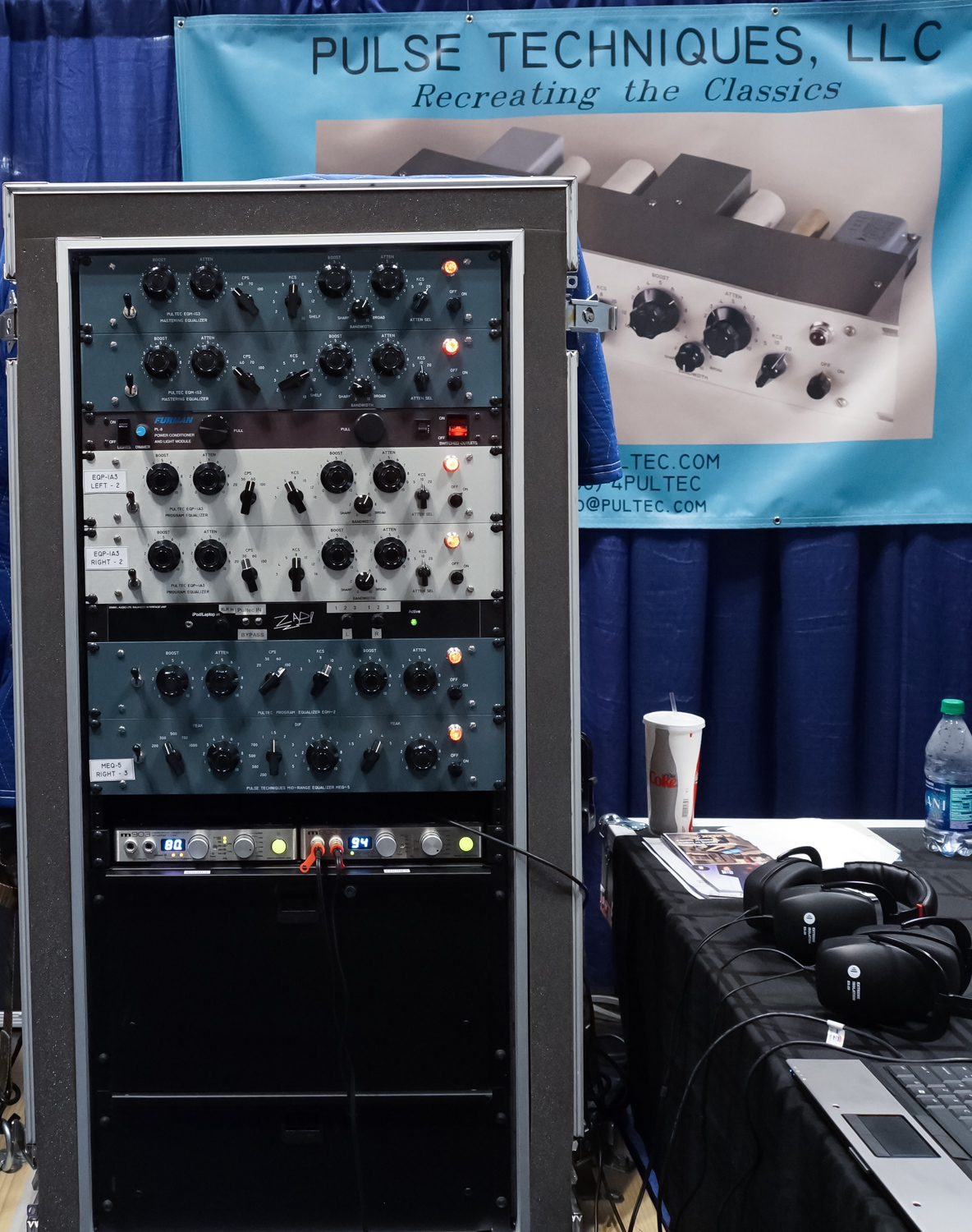 AES2015:ダイジェスト Outboard編