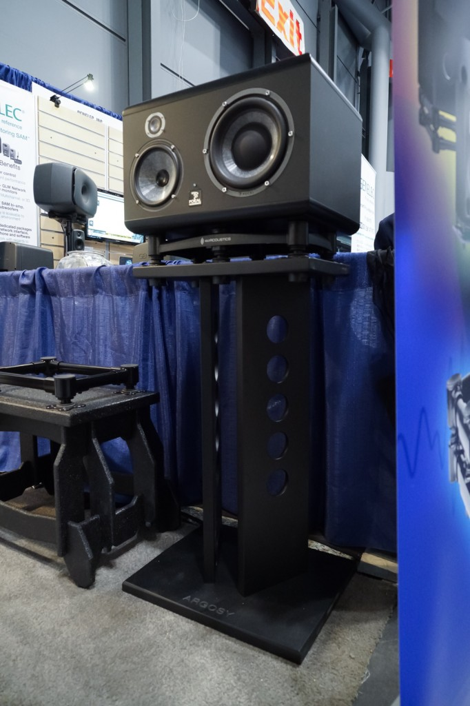 AES 2015 RockoN Focal