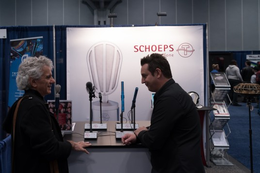 AES 2015 RockoN SCHOEPS