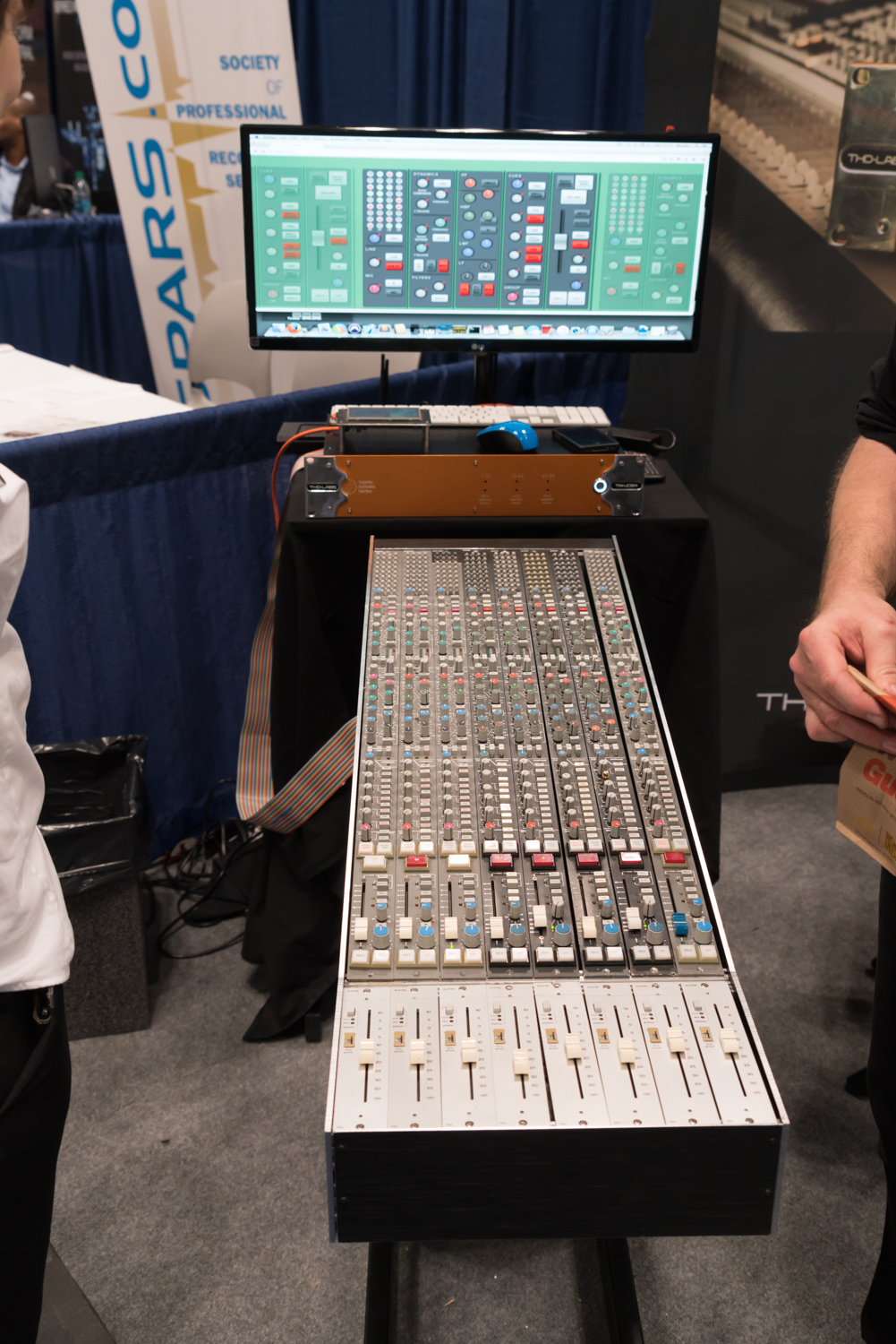 AES2015:THD-Labs