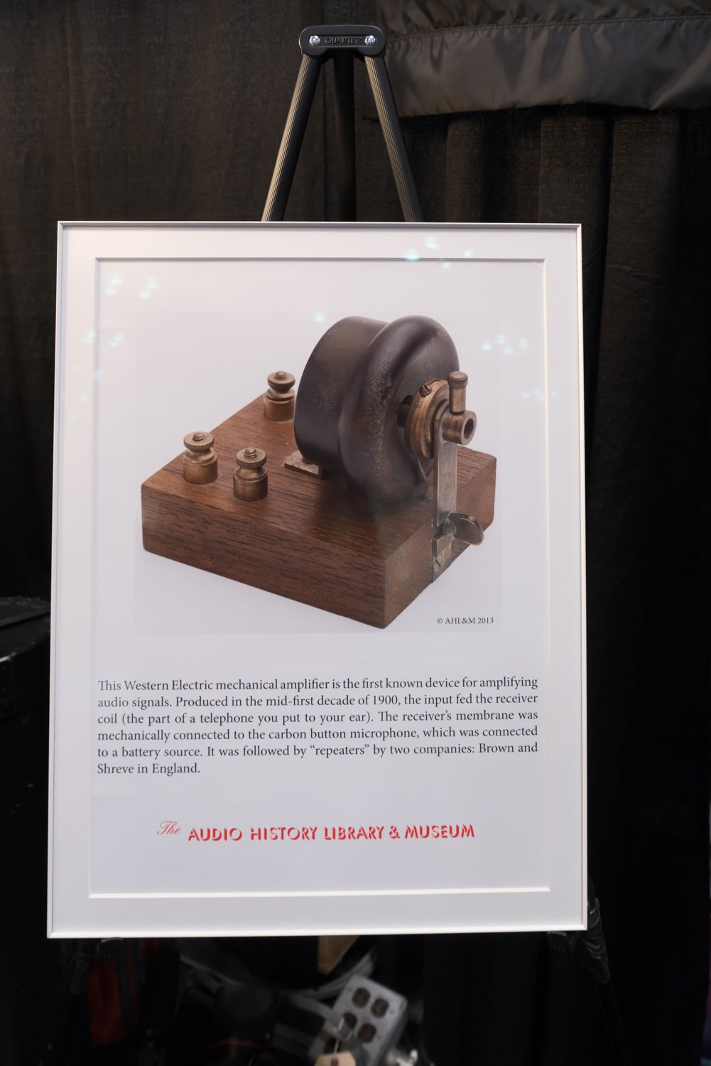 AES2015:Audio History Library