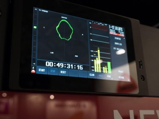 DK technologies at IBC 2014