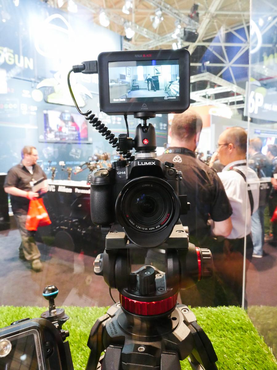 IBC 2014 : Video Product ダイジェストレポート