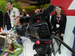 IBC 2014 Canon