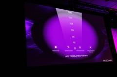 IBC 2014 Avid Connect