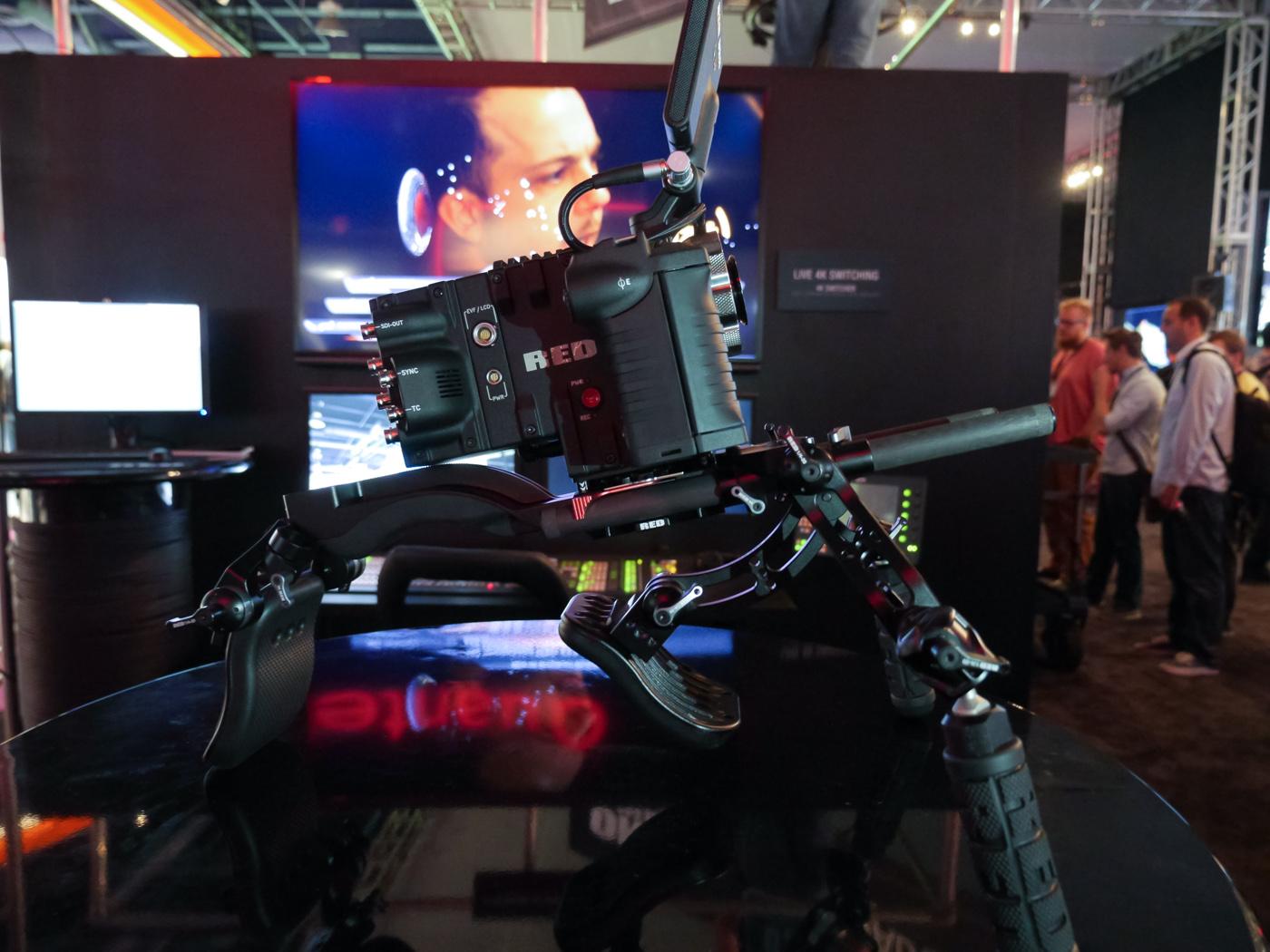 音と映像機器のアクティブな最新動向ならここで! ヨーロッパ発 ビッグな放送機器展。映像のみならず、音楽クリエータを刺激する新製品登場にも期待が高まる、秋の1大エンターテイメントを現地レポートします!