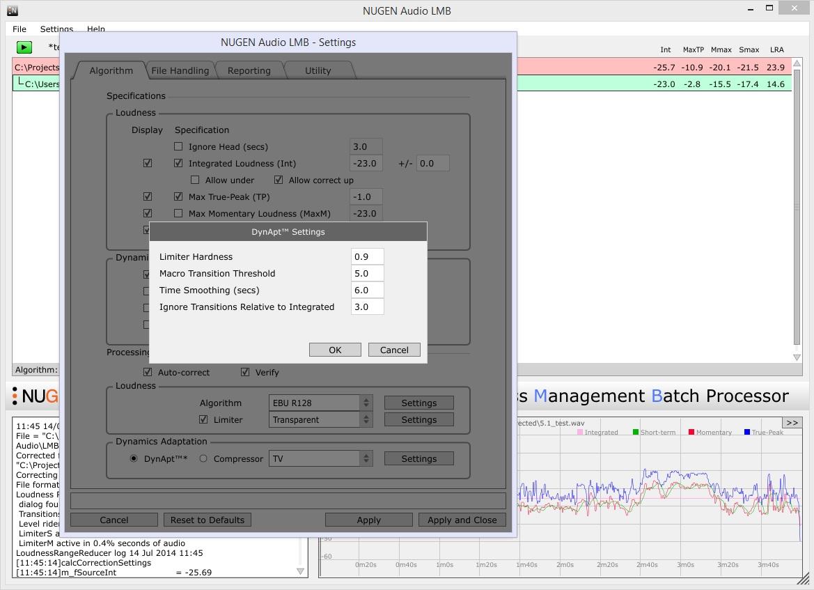 IBC 2014 直前Info:Nugen Audio