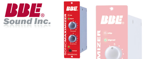 Musikmesse 2014 : BBE