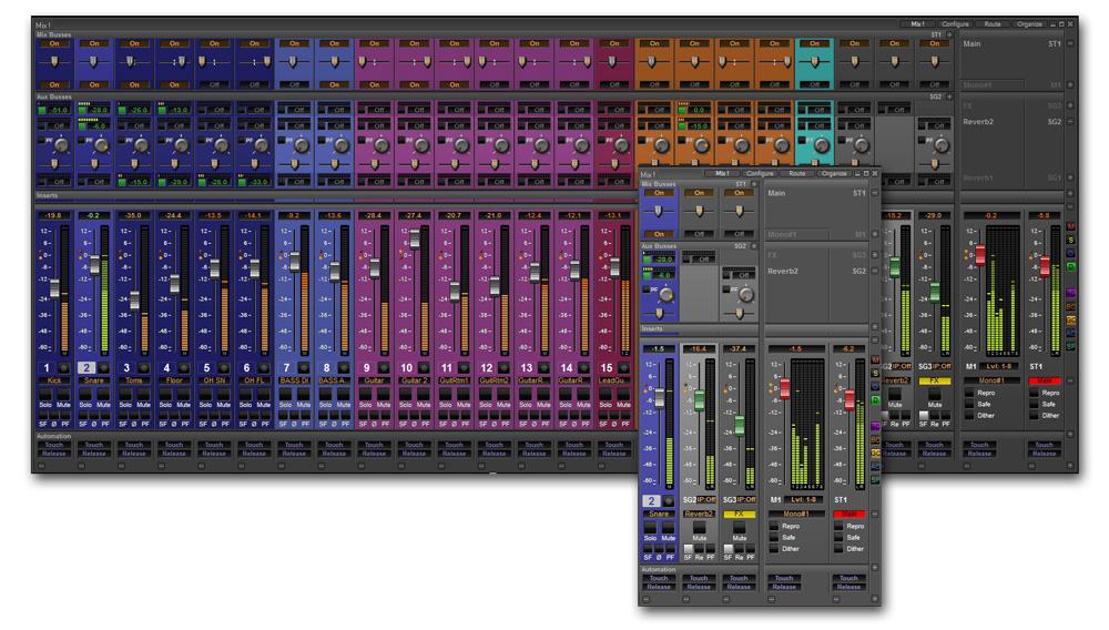 Musikmesse 2014 : Merging Technologies