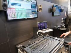 Musikmesse2014 AVID S3L