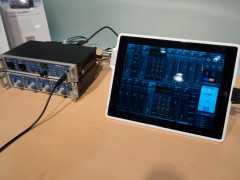 Musikmesse2014 Fireface802