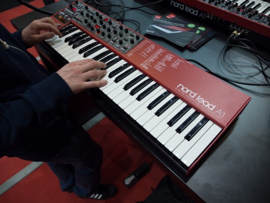 Musikmesse2014 Nord A1