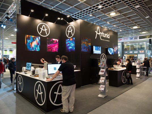 Musikmesse2014 Arturia