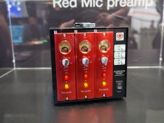 Musikmesse2014 Focusrite Red 1 500