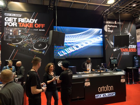Musikmesse2014 SONY