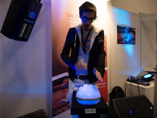 Musikmesse2014 Naonextブース