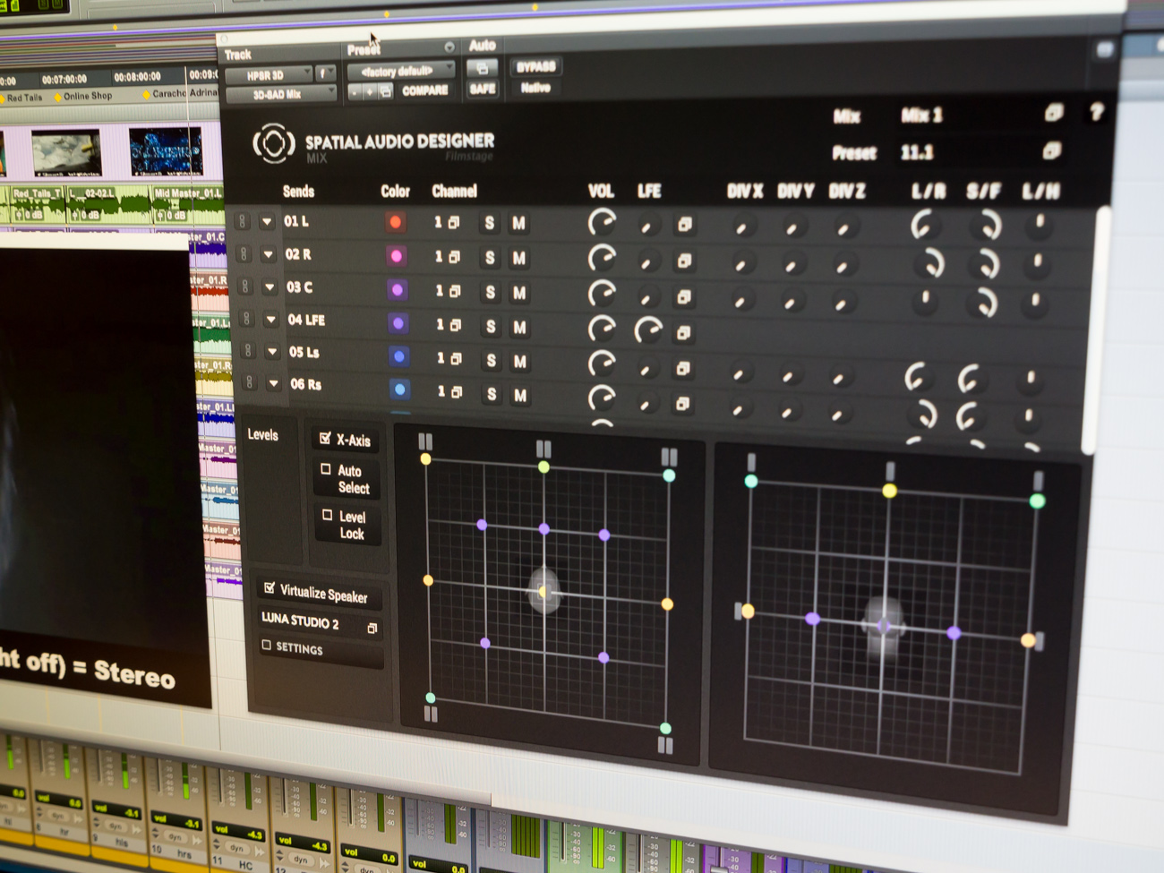 Musikmesse 2014:New Audio Technology