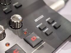 Musikmesse2014 Roland BOSS GT-001登場