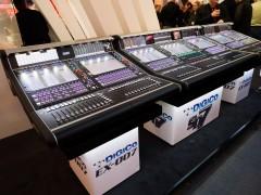 Musikmesse2014 DiGiCo
