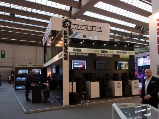 Musikmesse2014 Mackie