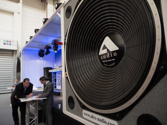 Musikmesse2014 D Audio
