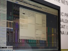 Musikmesse2014 Merging Technologies