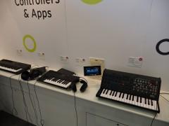 Musikmesse2014 KORG