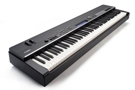 Yamaha-CP4
