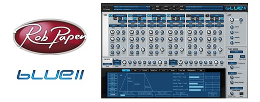 Musikmesse 2014 : Rob Papen