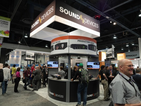 NAB2014 1day Sound Device 1-18