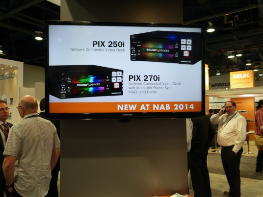 NAB2014 1day Sound Device 1-20