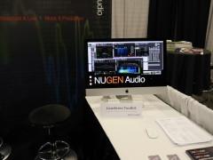 NAB2014 2day NUGEN Audio 1-6
