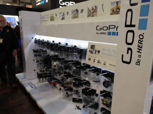 NAB2014 3day GoPro 315