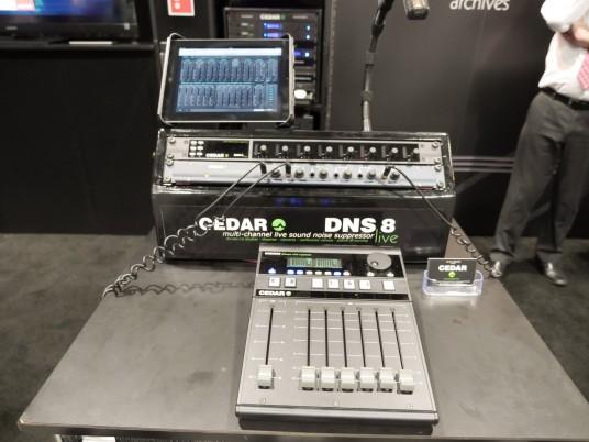 NAB2014 3day CEDAR audio 408