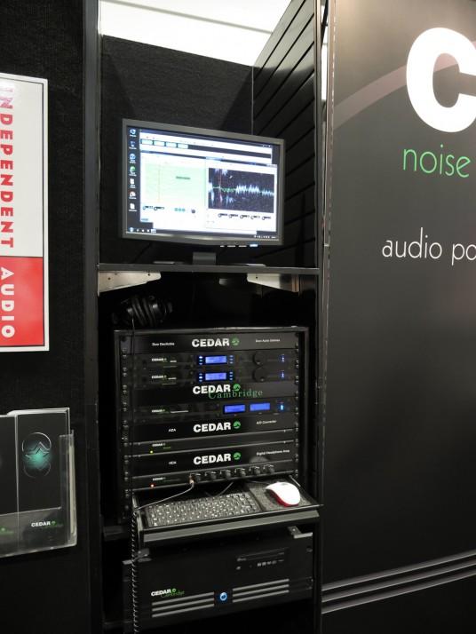 NAB2014 3day CEDAR audio 409