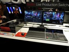 NAB2014 3day LiveStream 461
