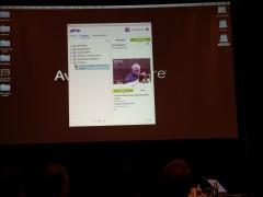 NAB2014 AVID Connect 2-14