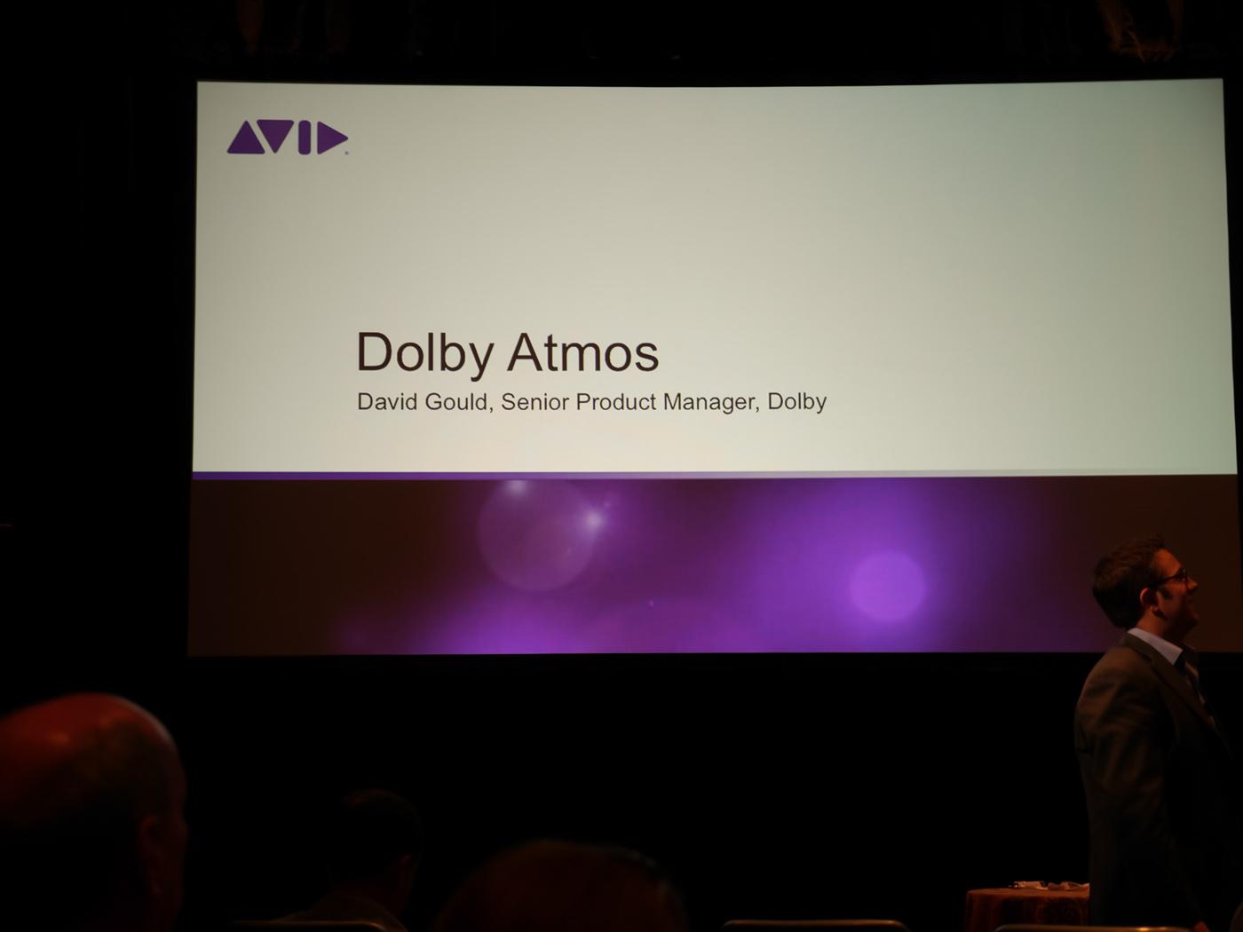 NAB 2014 : AVID Connect 1Day コラボレーションの革命!!
