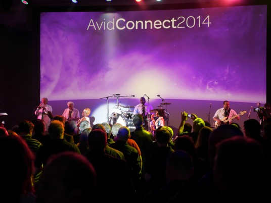 NAB2014 AVID Connect 4-29