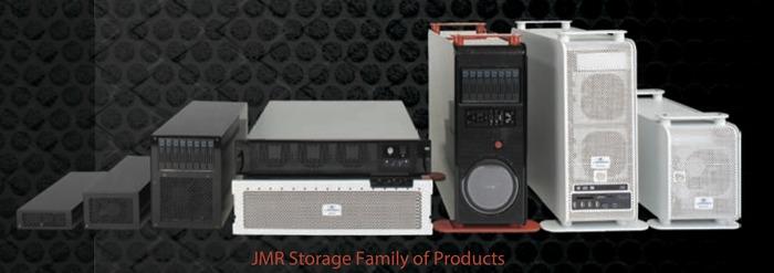 NAB 2015 直前info : JMR Electronics