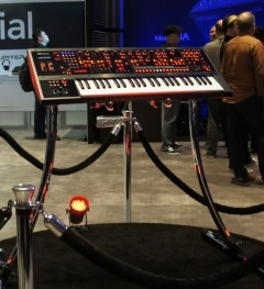 Musikmesse2015 Rock oN
