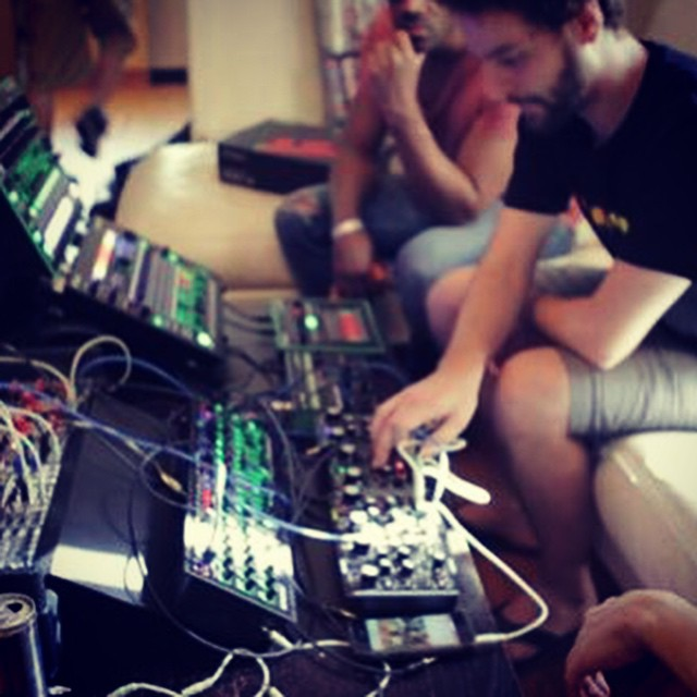 Musikmesse 2015 直前info : Roland AIRA