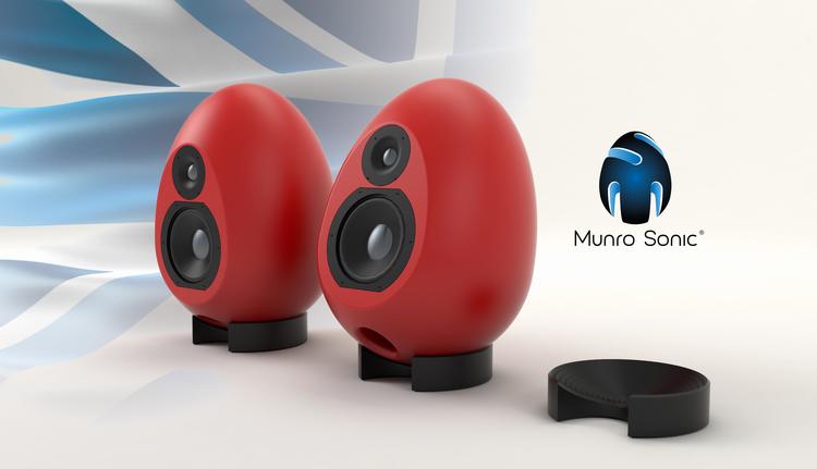 Musikmesse 2015 直前info : Munro Sonic