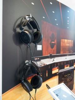 Musikmesse 2015 audio-technica 2015