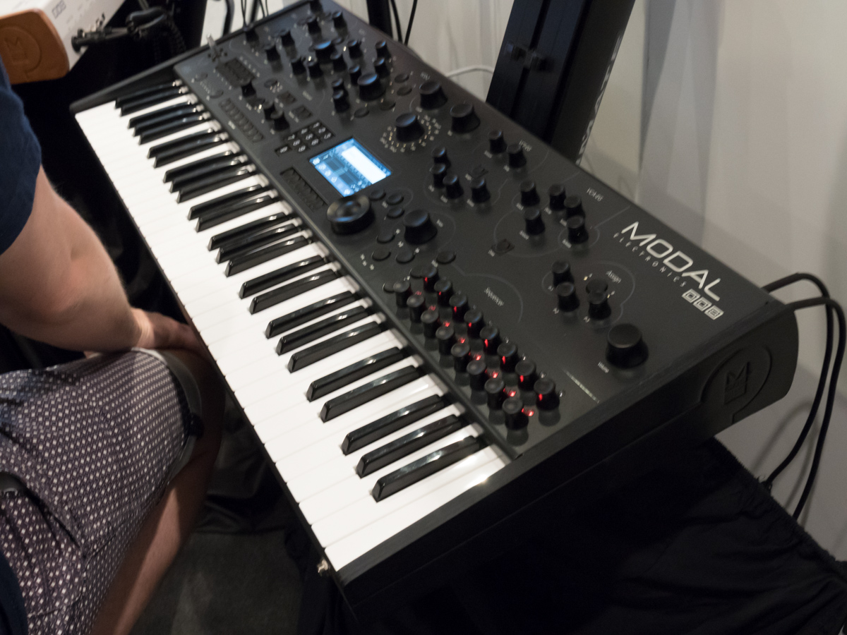 Musikmesse 2015 : 待望の4Dayレポートは4月20日公開予定!!