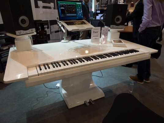 Musikmesse 2014 レポートより
